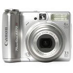 Ремонт PowerShot A570 IS
