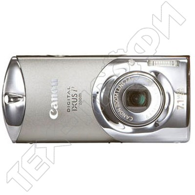 ������ Canon Digital IXUS i7