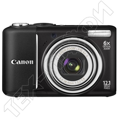 ������ Canon PowerShot A2100 IS
