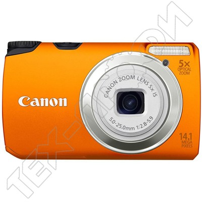 ������ Canon PowerShot A3200 IS