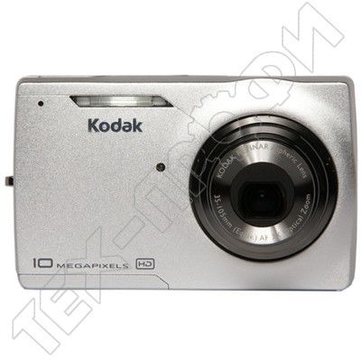 Ремонт Kodak M1093 IS