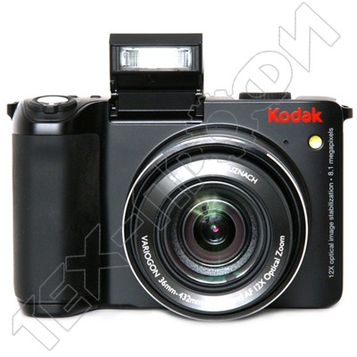 Ремонт Kodak Z8612 IS