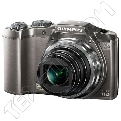 Ремонт Olympus SZ-31MR iHS