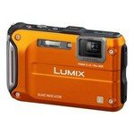Ремонт Panasonic Lumix DMC-FT4