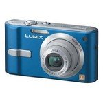 Ремонт Lumix DMC-FX10
