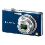 Ремонт Lumix DMC-FX33