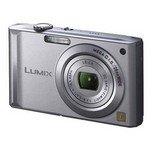 Ремонт Lumix DMC-FX55
