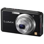 Ремонт Lumix DMC-FX90