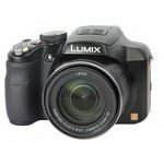 Ремонт Lumix DMC-FZ62