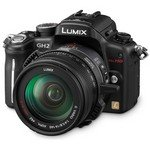 ������ Panasonic Lumix DMC-GH2H