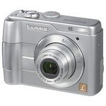 Ремонт Panasonic Lumix DMC-LS1