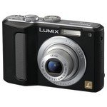 Ремонт Panasonic Lumix DMC-LZ8