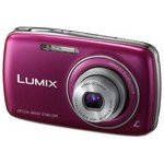 Ремонт Lumix DMC-S3