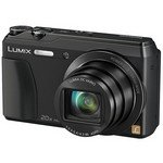 Ремонт Panasonic Lumix DMC-TZ55