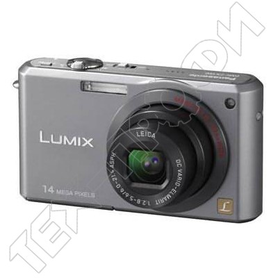 Ремонт Panasonic Lumix DMC-FX150