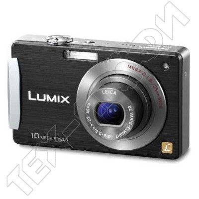 Ремонт Panasonic  Lumix DMC-FX500