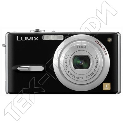 Ремонт Panasonic Lumix DMC-FX9