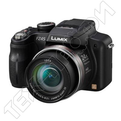 Ремонт Panasonic Lumix DMC-FZ45