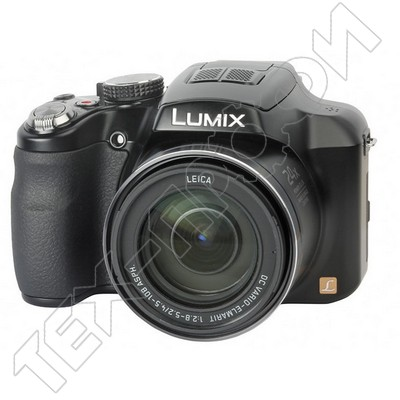 Ремонт Panasonic Lumix DMC-FZ62