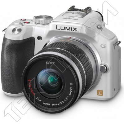 Ремонт Panasonic Lumix DMC-G5K