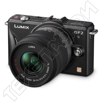 Ремонт Panasonic Lumix DMC-GF2