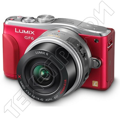 ������ Panasonic  Lumix DMC-GF6