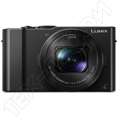 Ремонт Panasonic Lumix DMC-LX15