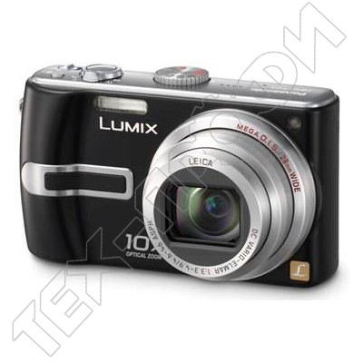 Ремонт Panasonic Lumix DMC-TZ2