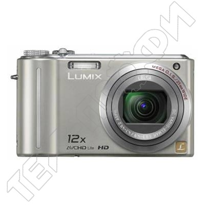 Ремонт Panasonic Lumix DMC-TZ6
