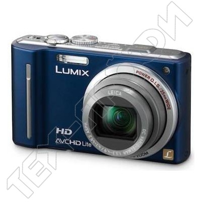 Ремонт Panasonic Lumix DMC-TZ8