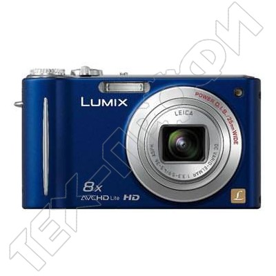 ������ Panasonic  Lumix DMC-ZX3