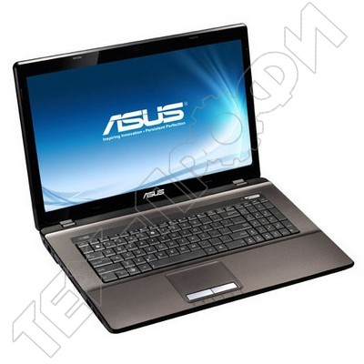 ������ Asus K73BY