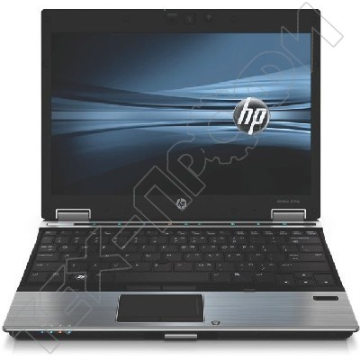 Ремонт HP EliteBook 2540p