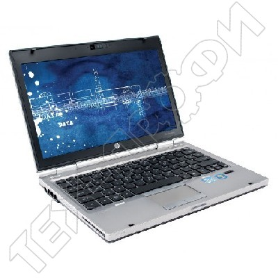 Ремонт HP EliteBook 2560p
