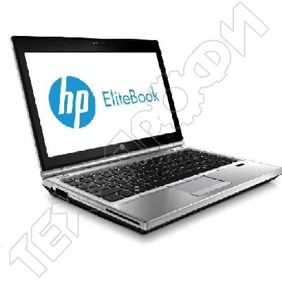 Ремонт HP EliteBook 2570p