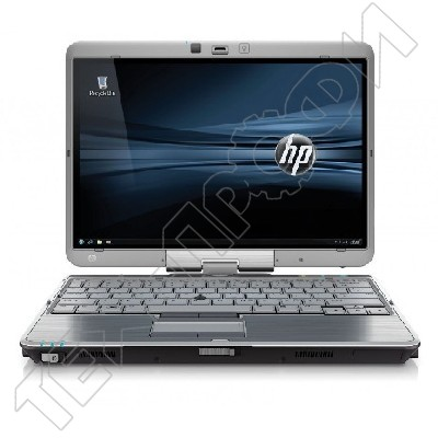 Ремонт HP EliteBook 2740p