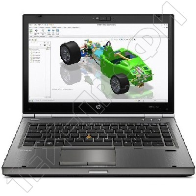 ������ HP EliteBook 750 G1