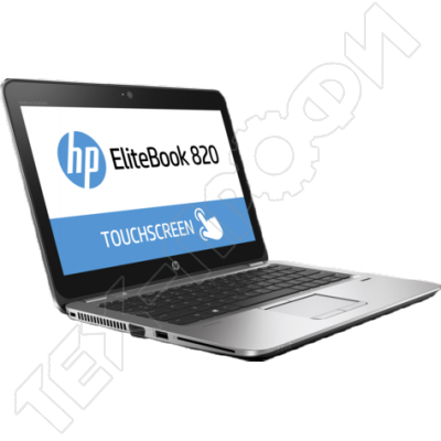 Ремонт HP EliteBook 820 G3