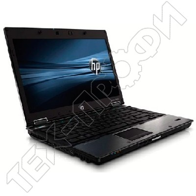Ремонт HP EliteBook 8440p