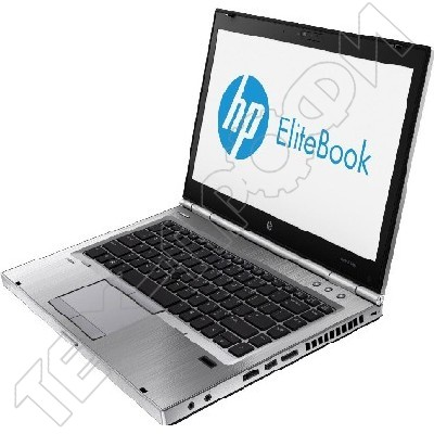 Ремонт HP EliteBook 8470p