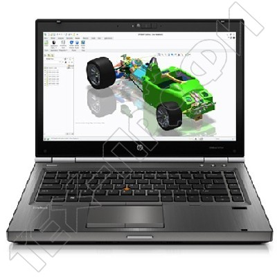 Ремонт HP EliteBook 8470w