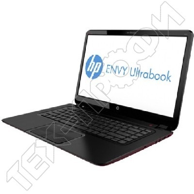 Ремонт HP Envy 6 Ultrabook
