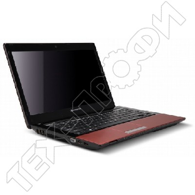 Ремонт Packard Bell Easynote Nm87