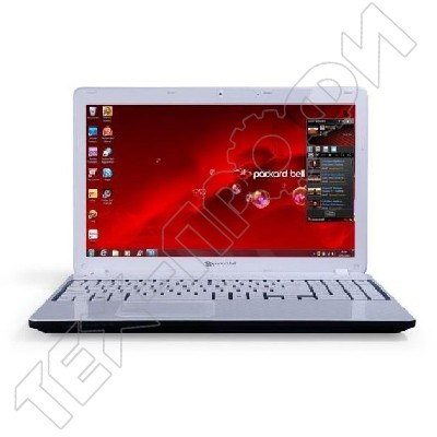 Ремонт Packard Bell Easynote Tv43Hc