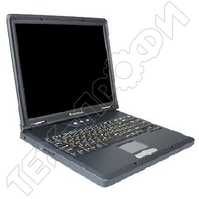 Ремонт RoverBook Explorer B571