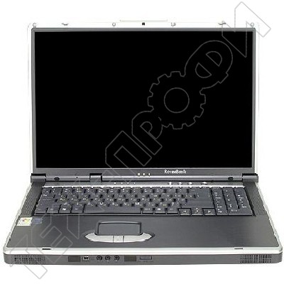 Ремонт RoverBook Explorer D791