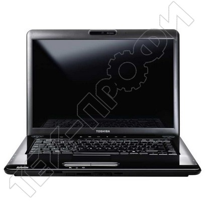 Ремонт Toshiba Satellite A300