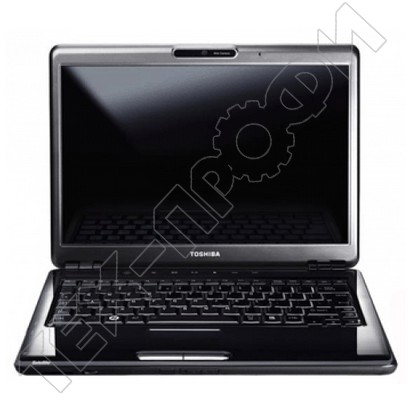 Ремонт Toshiba Satellite A300D