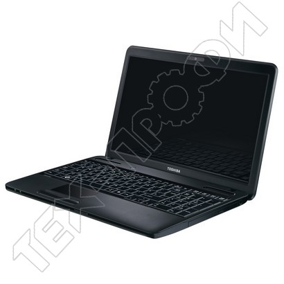 Ремонт Toshiba Satellite C650D