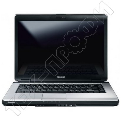 Ремонт Toshiba Satellite L350